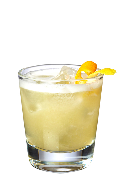 Scotch Sour image