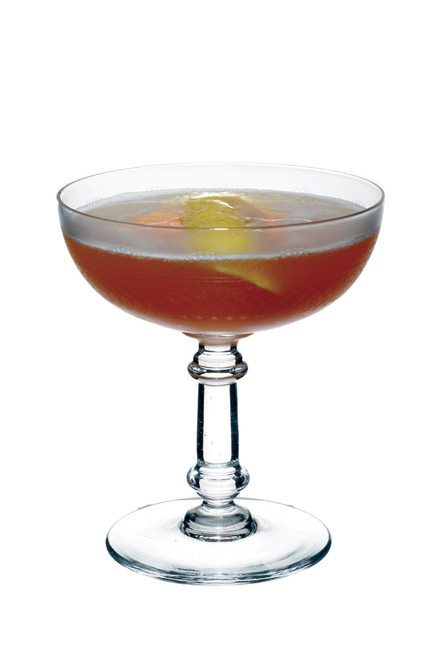 Tulip Cocktail image