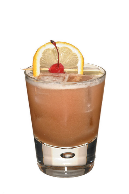 Whiskey Sour (Classic Formula) image