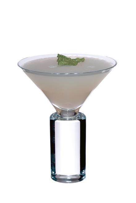 Verdant Martini image