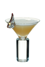 Turkish Delight Cocktail image