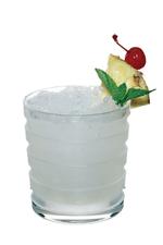 Tiki Margarita image