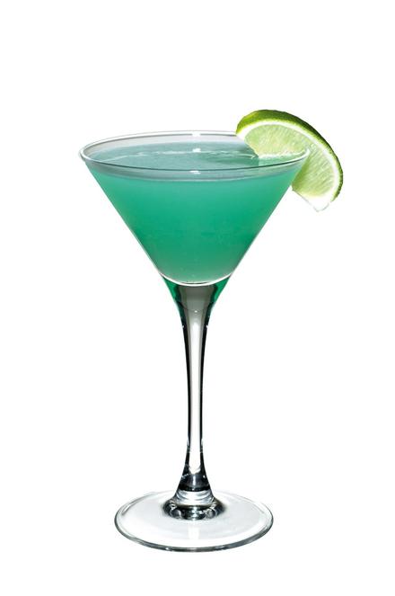Turquoise Daiquiri image