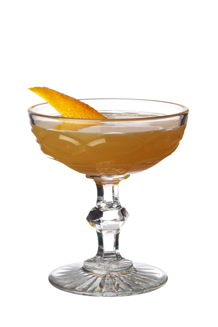 Roosevelt Cocktail image