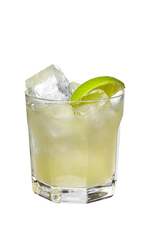 Rusty Margarita image
