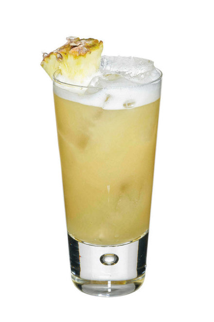 The GTO Cocktail image