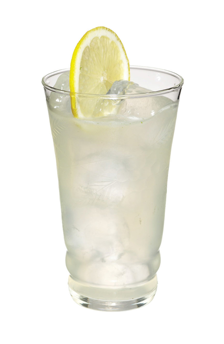 Victorian Lemonade image