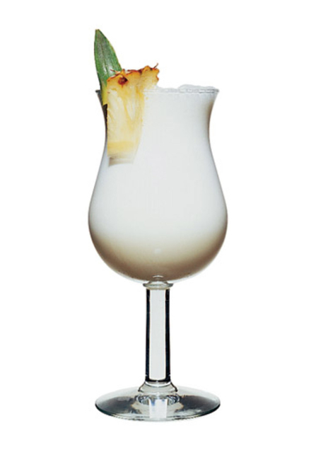 Piña Colada Virgin (Mocktail) image