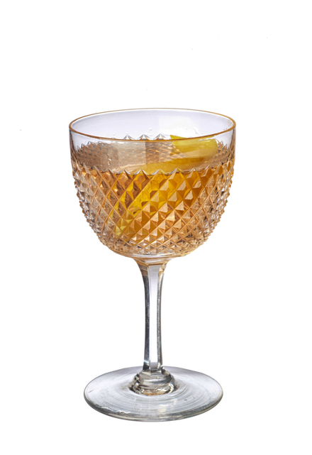 Tip Top Cocktail image