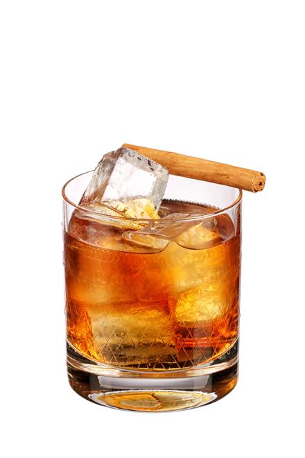 Réveillon Cocktail image