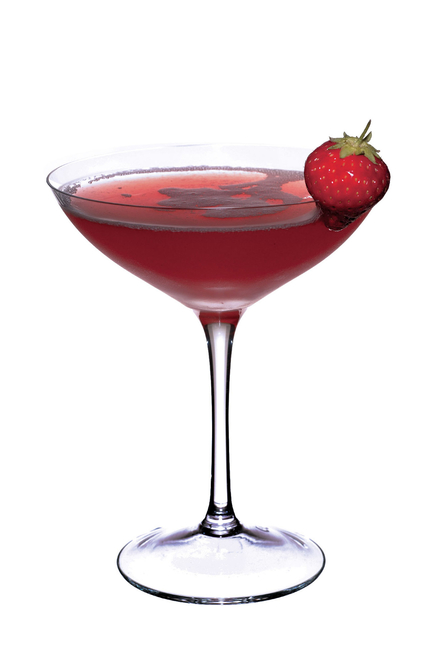 Strawberry Cosmo image