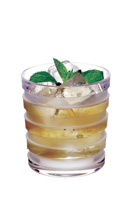 Tequila Smash image