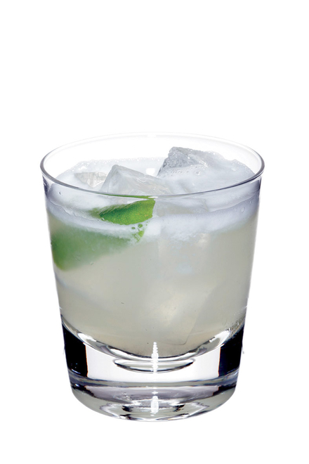 Tequila Sour image