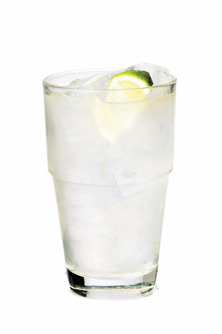 TNT (Tequila 'N' Tonic) image