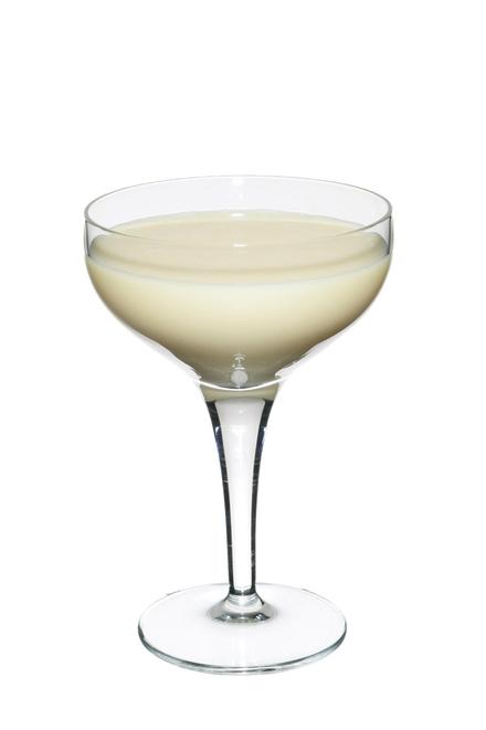 Zabaglione Cocktail image