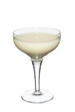 Zabaglione Cocktail