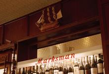 The Marksman image