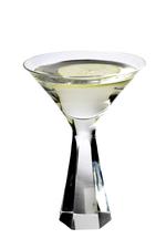 Sake Martini image