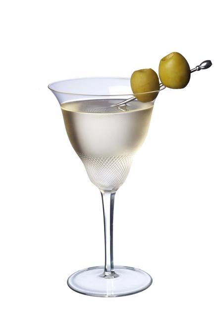 Roosevelt Martini image
