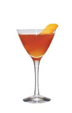 Toast & Orange Cocktail image