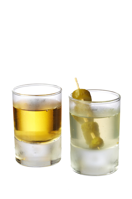 Pickle Back image
