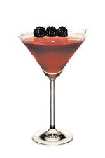 Pontberry Martini