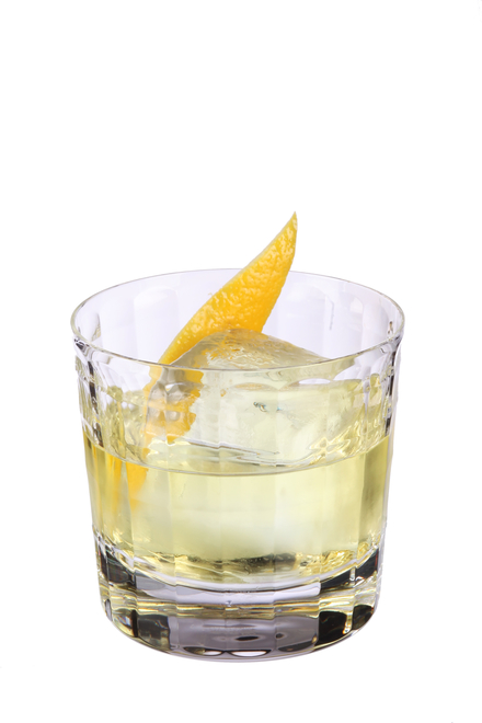 Maximiliano Cocktail image