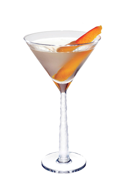 Rose-Hyp Cocktail image