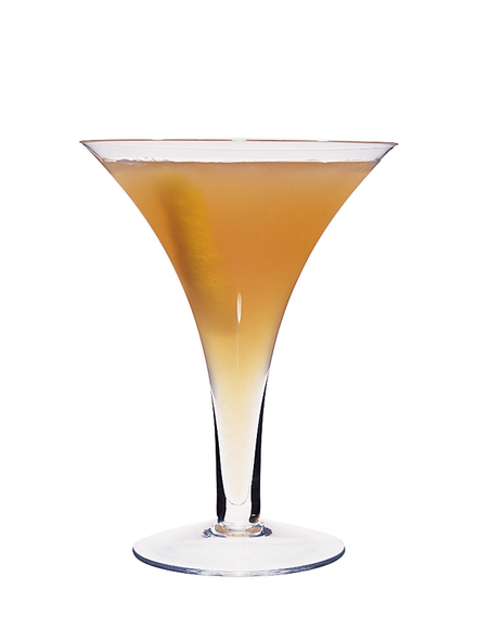 Toddy Cocktail image