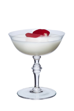 Rosie Lassi Cocktail image