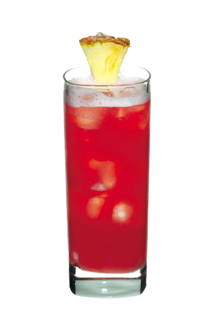 Southern Punch image