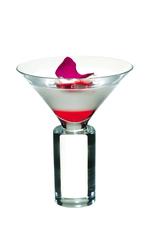Summer Rose Cocktail