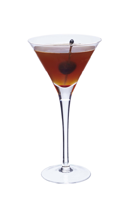 The Modern Cocktail image