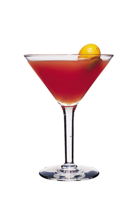 Summertime Cocktail image