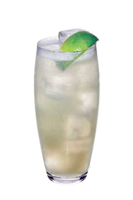 Thai Lemonade image