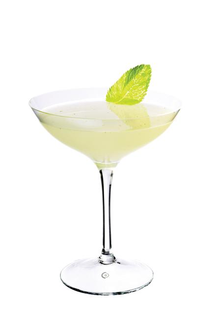 Southside Cocktail image