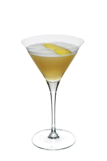 Winter Cocktail image