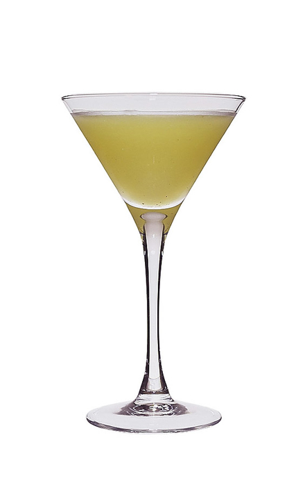 Pineapple & Ginger Cocktail image