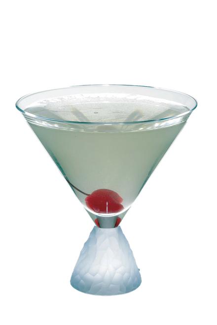 Silver Martini image
