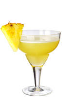 Pineapple & Sage Margarita