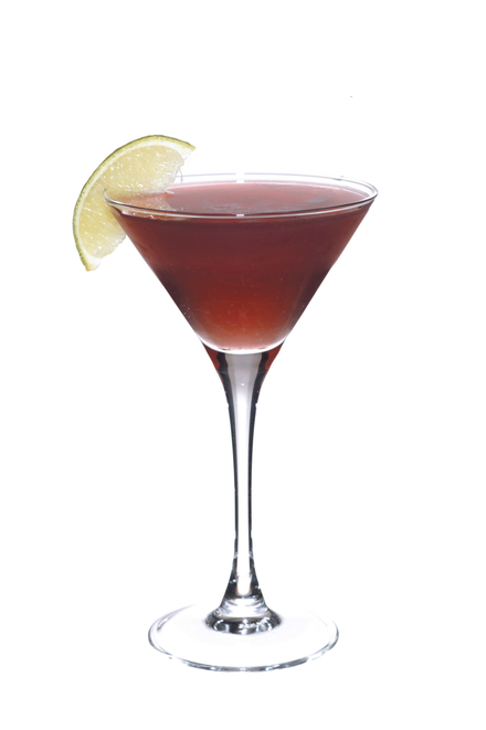 Plum Daiquiri image