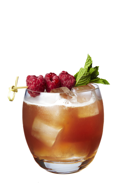 The Preserve Cocktail image