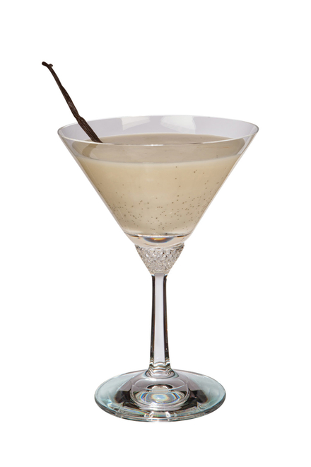 Snowfall Cocktail image