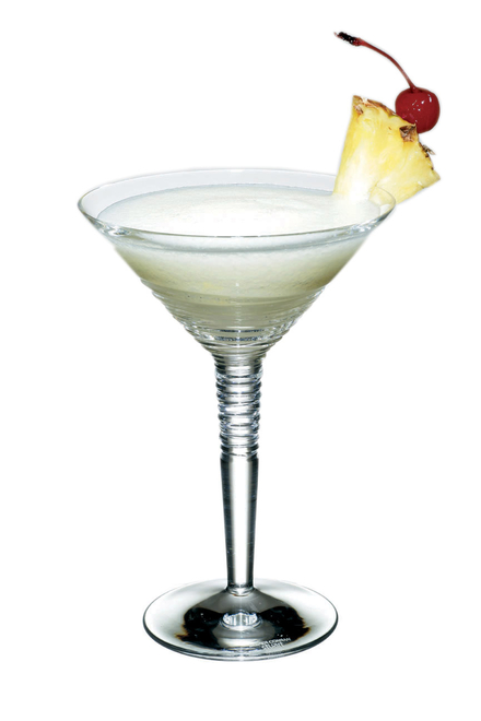Pineapple Daiquiri #2 (Frozen) image