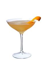 Satsuma Cocktail image