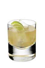 Swedish Rum Punch image