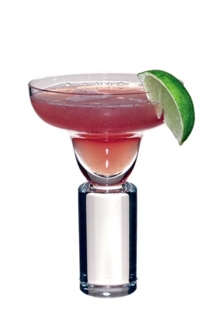 Royal Velvet Margarita image