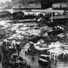 Anniversary of the Boston Molasses Disaster image