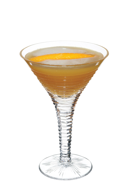 Vowel Cocktail image