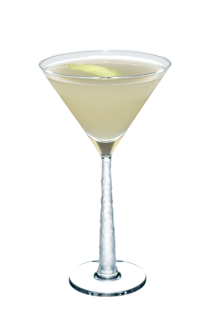 Moonlight Cocktail (Harry Craddock's recipe) image